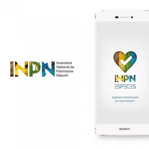 inpn especes project
